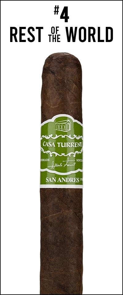 Casa Turrent Origins San Andrés