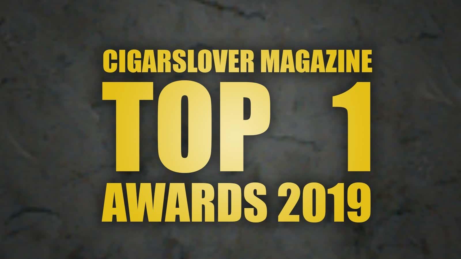 I migliori sigari del 2019