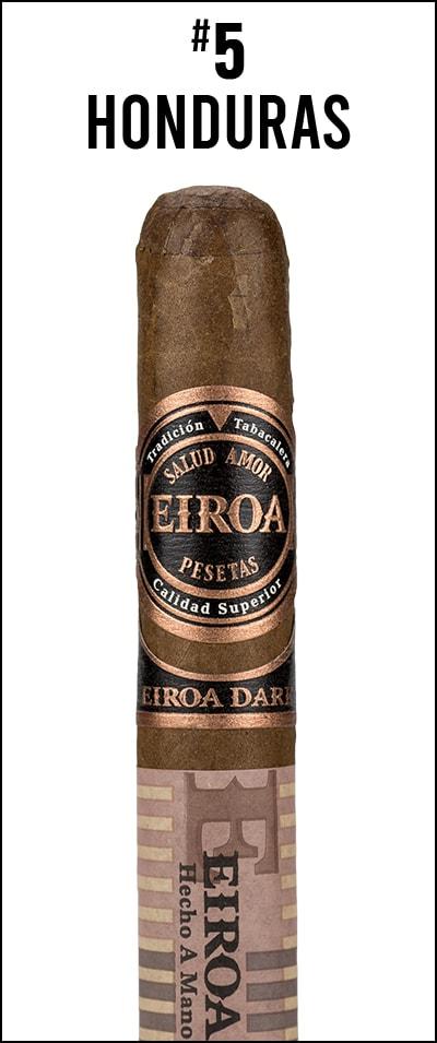 Eiroa Dark 50x5