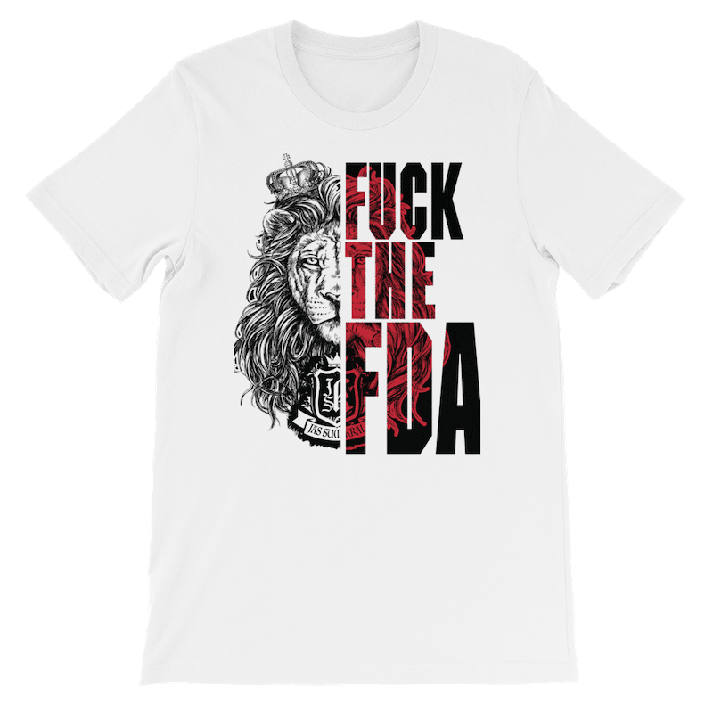 Fuck the FDA