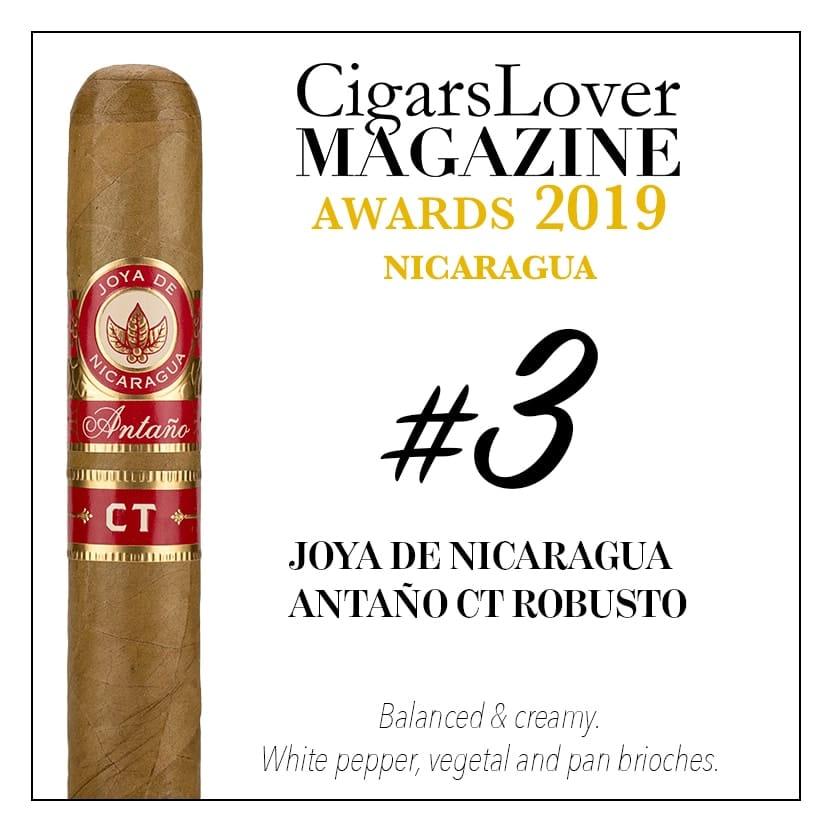 Joya de Nicaragua Antaño CT Robusto
