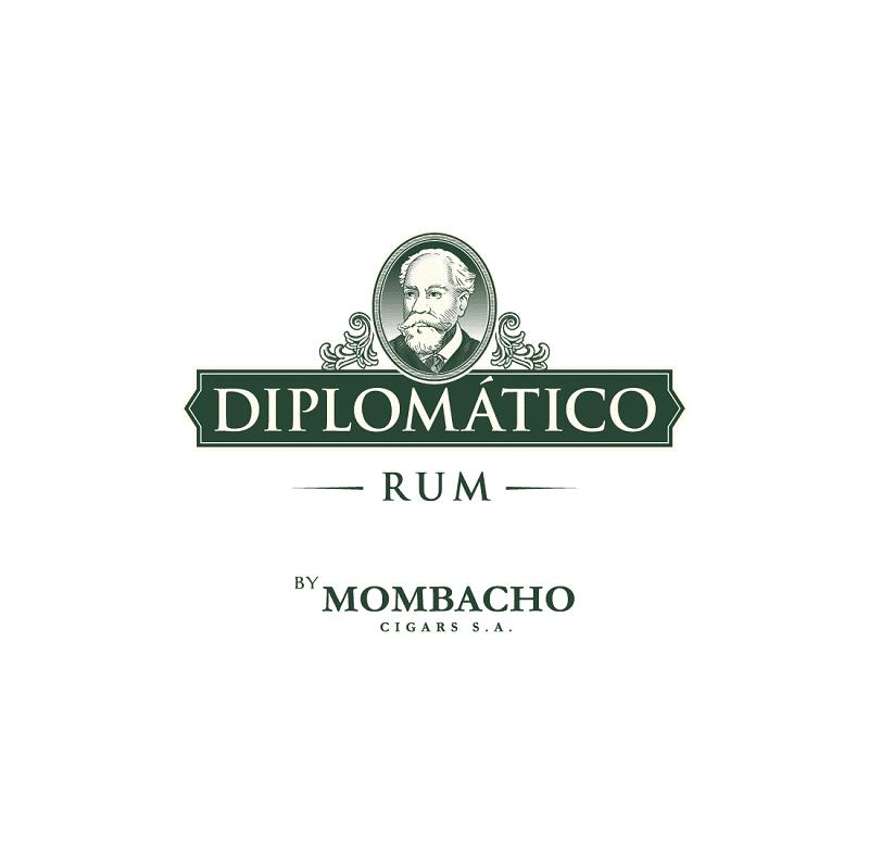 Diplomático By Mombacho