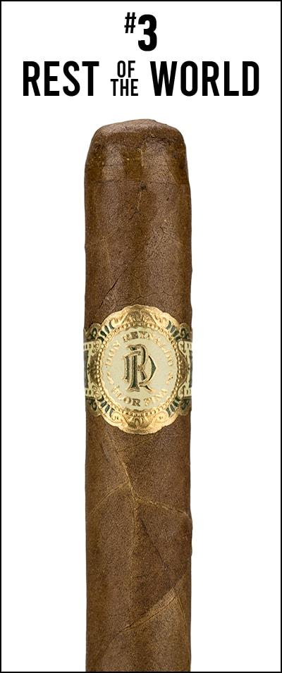 Warped Don Reynaldo Coronas Deluxe