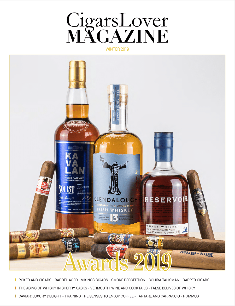 CigarsLover_Magazine_Winter_2019