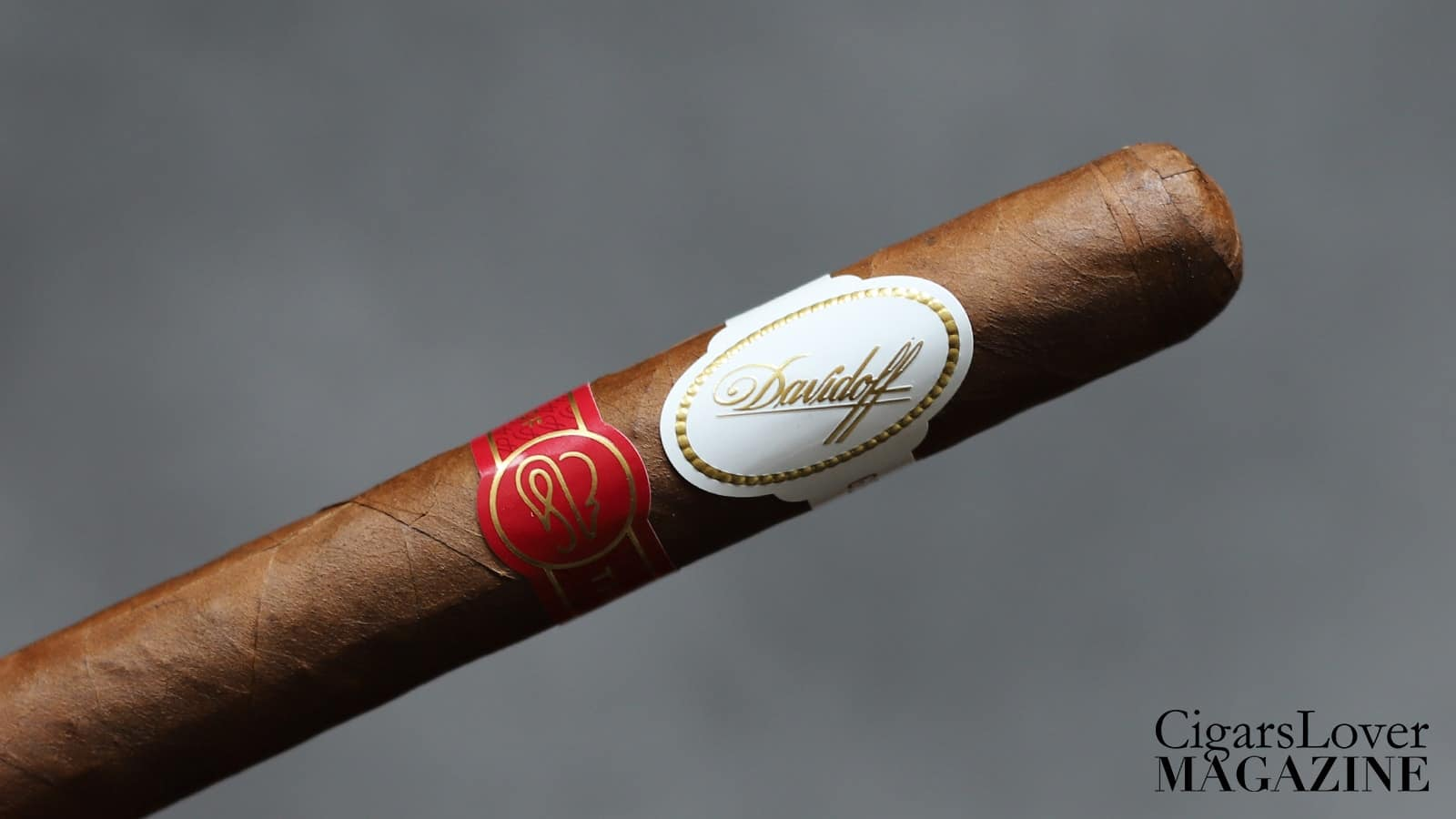 Davidoff Year of the Rat