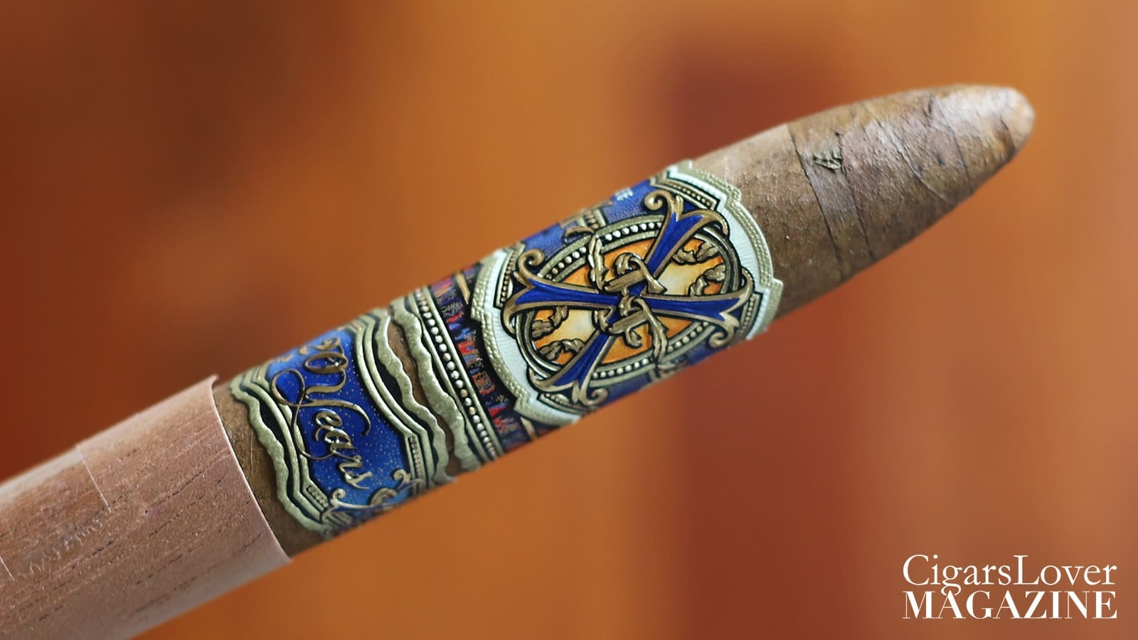 Arturo Fuente OpusX 20th Power of the Dream