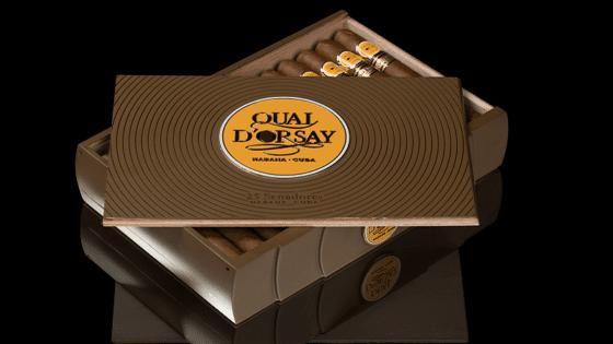 Quai d'Orsay Senadores EL 2019
