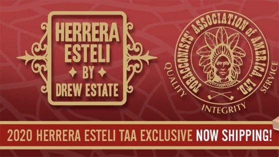 2020 herrera estelì Taa exclusive
