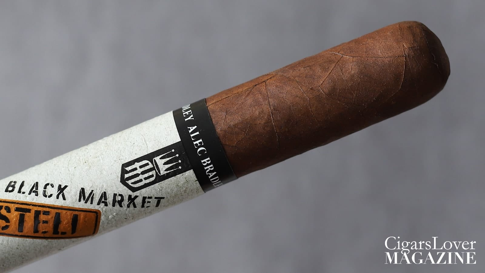 Alec Bradley Black Market Estelí Robusto