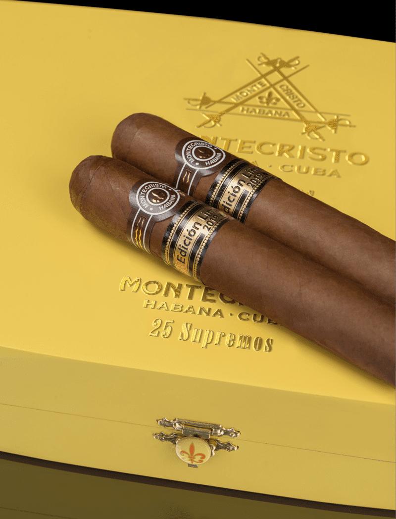 Montecristo Supremos EL 2019