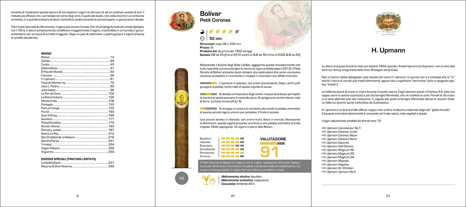 Sigari Cubani nel nuovo millennio - l'Ebook