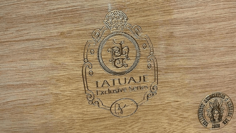 Tatuaje TAA 2020