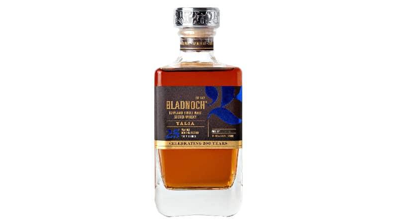 Bladnoch Talia 25 Year Old