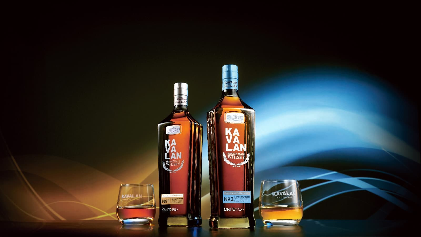 Kavalan Distillery Select Series
