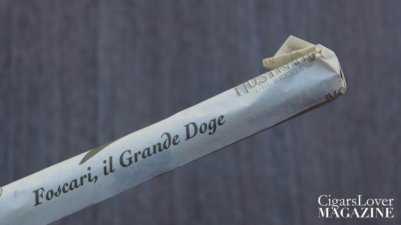 Nostrano del Brenta Castello Grande Doge