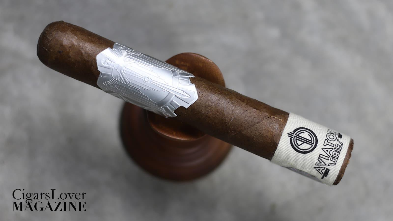 Principle Cigars The Aviator Envoy