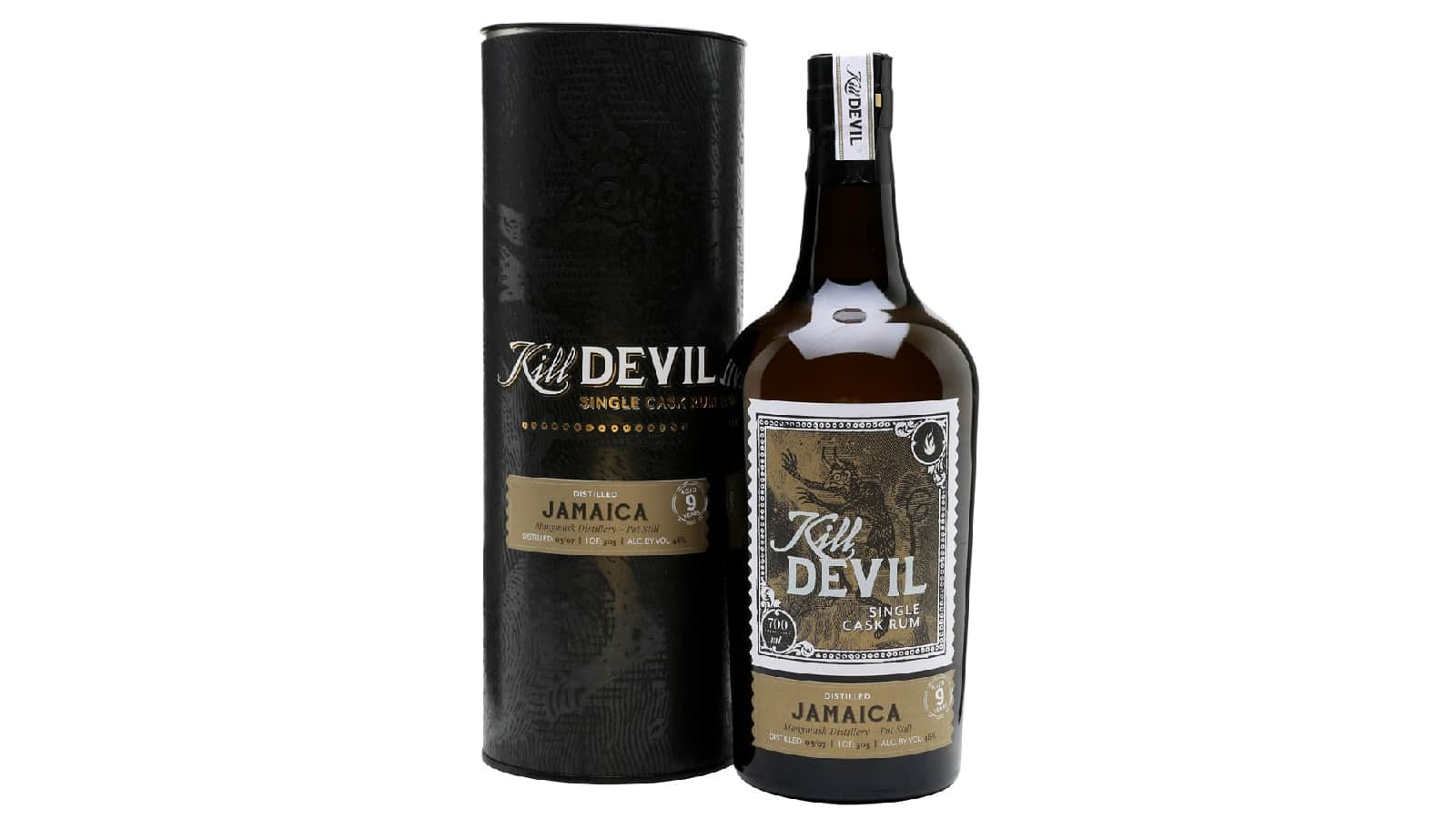 Monymusk Kill Devil 9 Year Old 2007