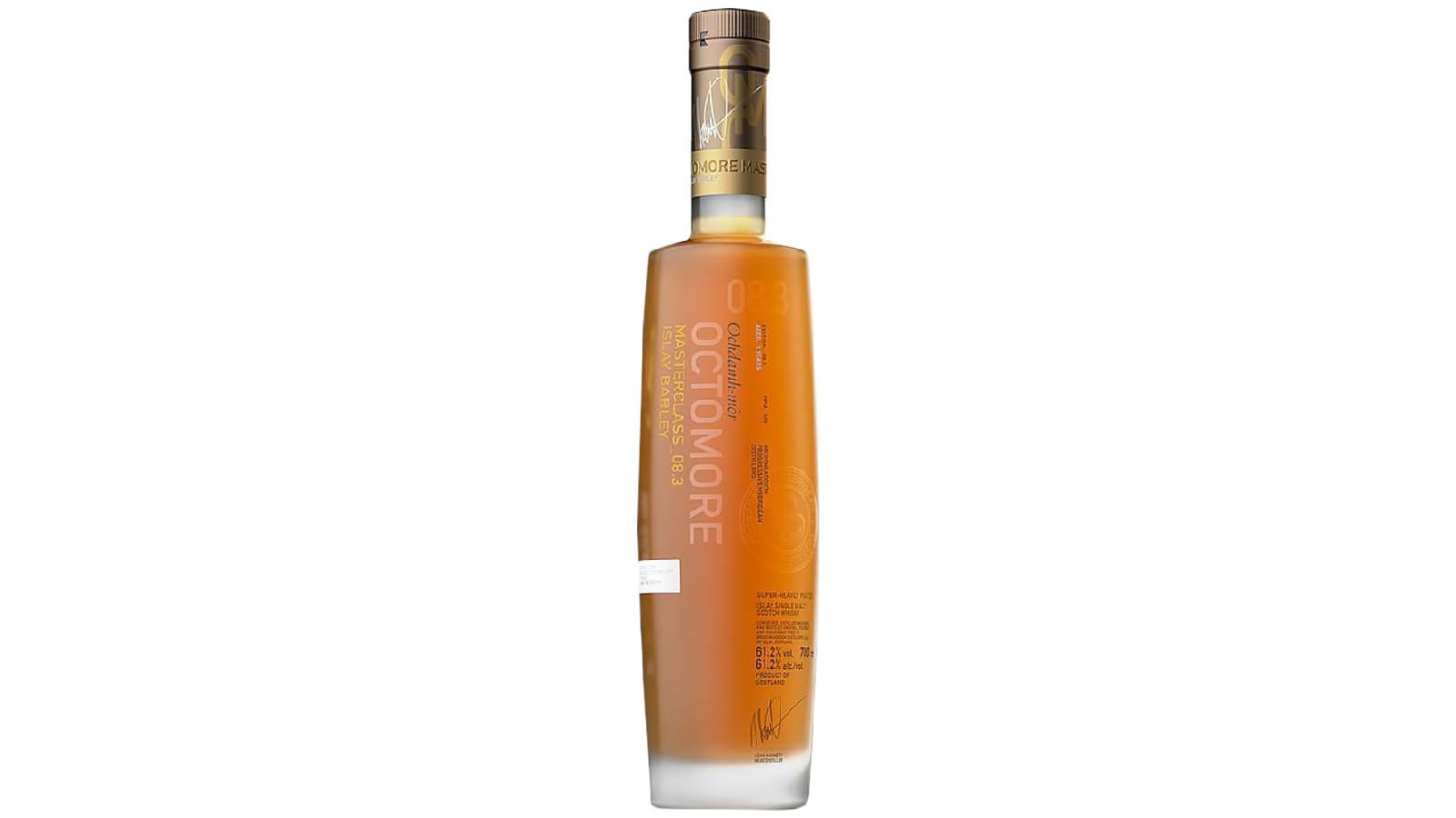 Bruichladdich Octomore 08.3 5 Years Old