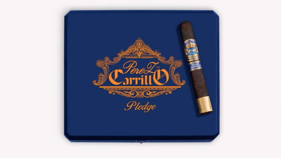 E.P. Carrillo Pledge