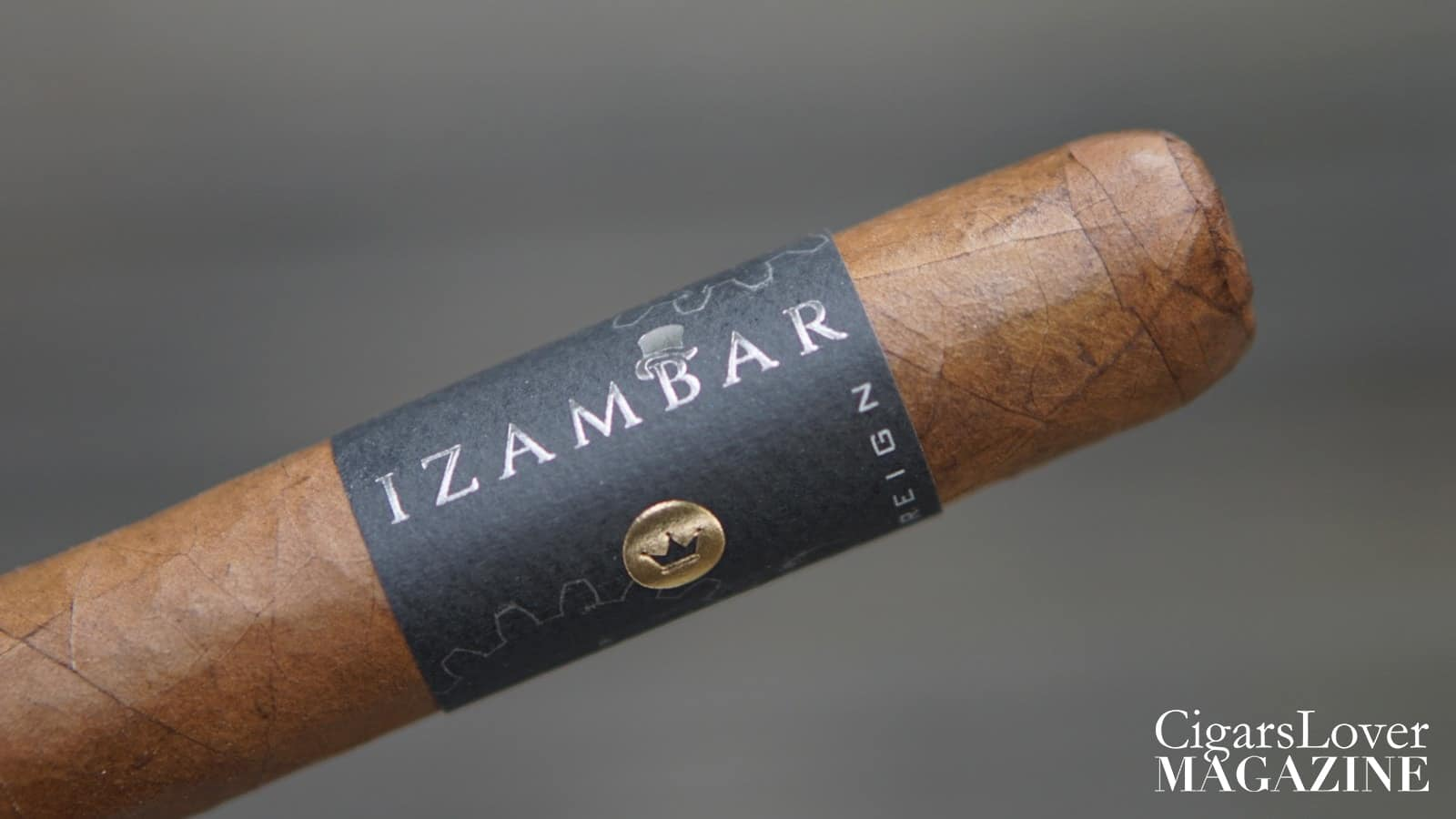 Izambar Sovereign