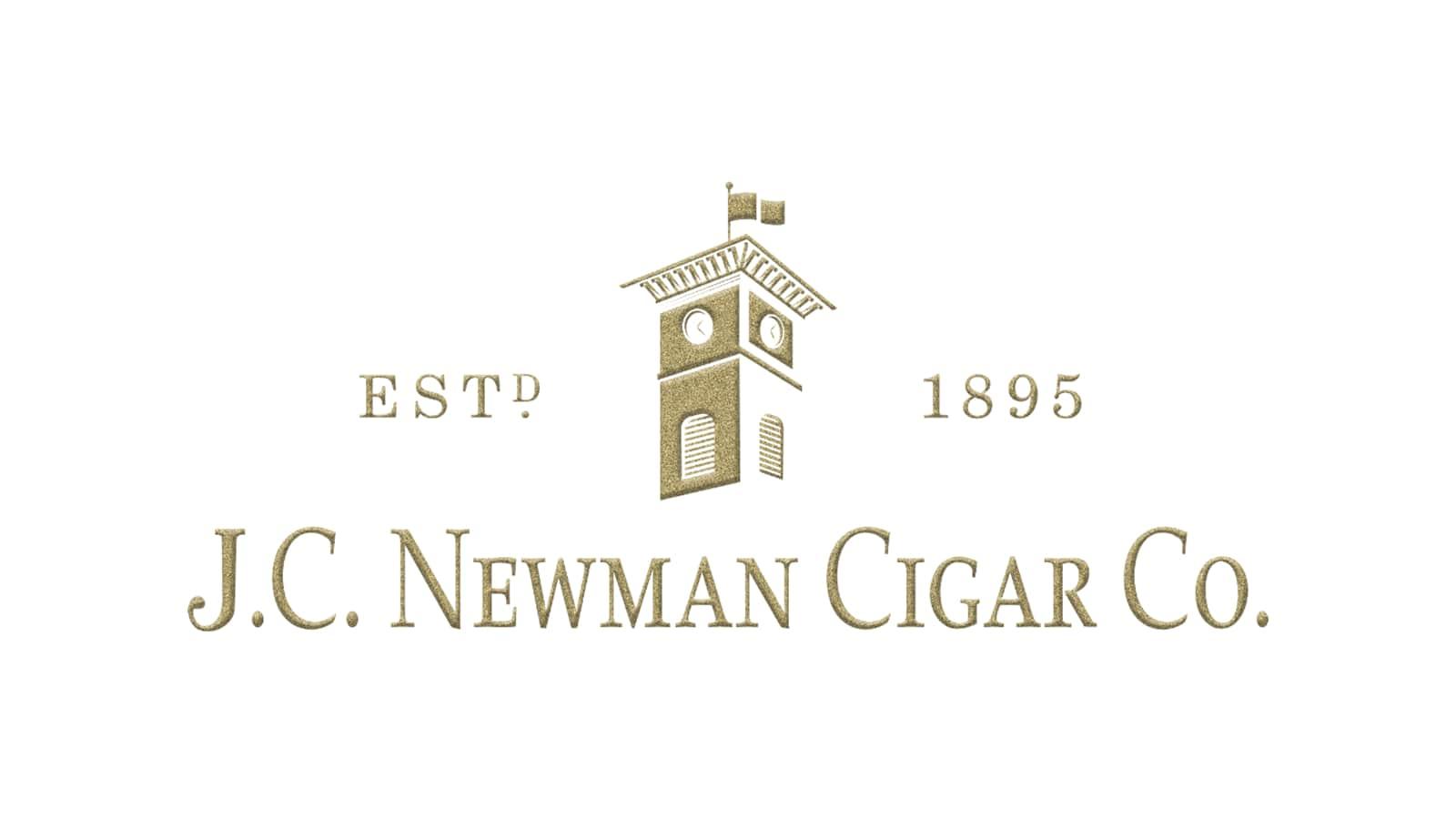 JC Newman Logo