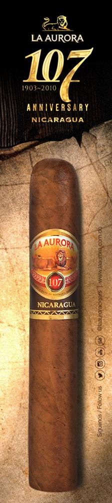 La Aurora Nicaragua