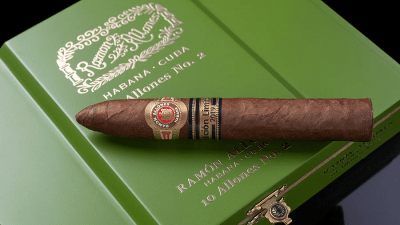 Ramon Allones No.2