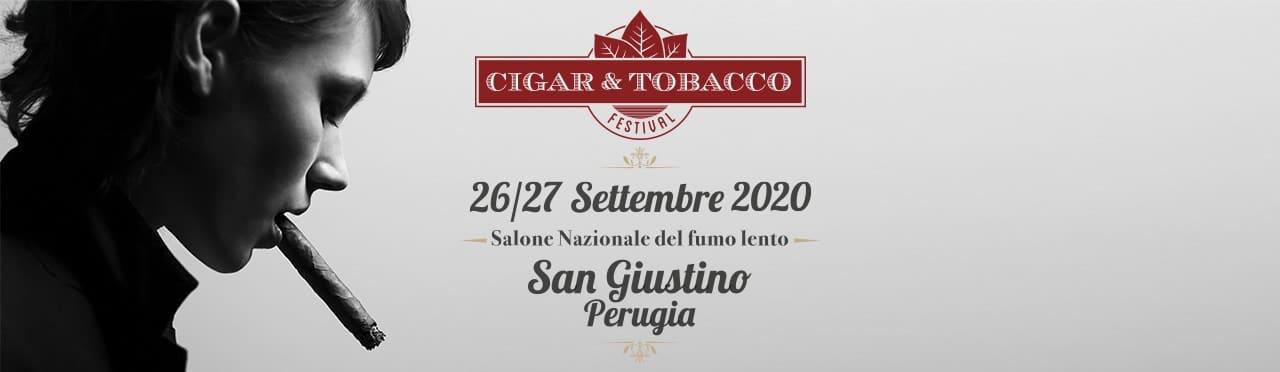 Cigar & Tobacco festival
