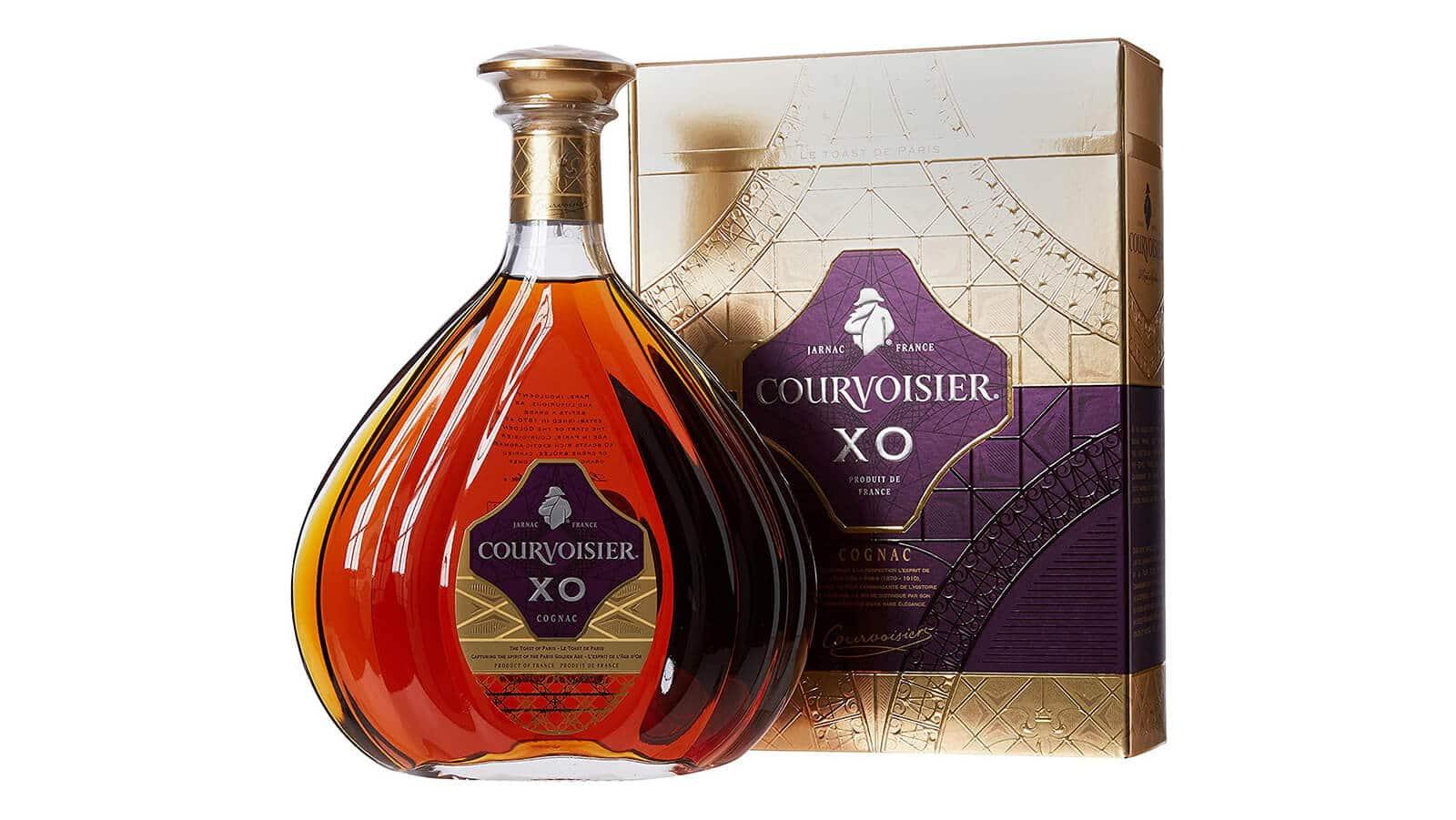 Courvoisier XO
