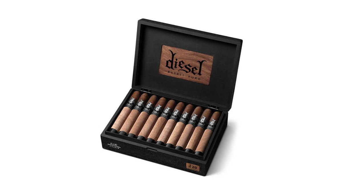 Diesel Estelí Puro
