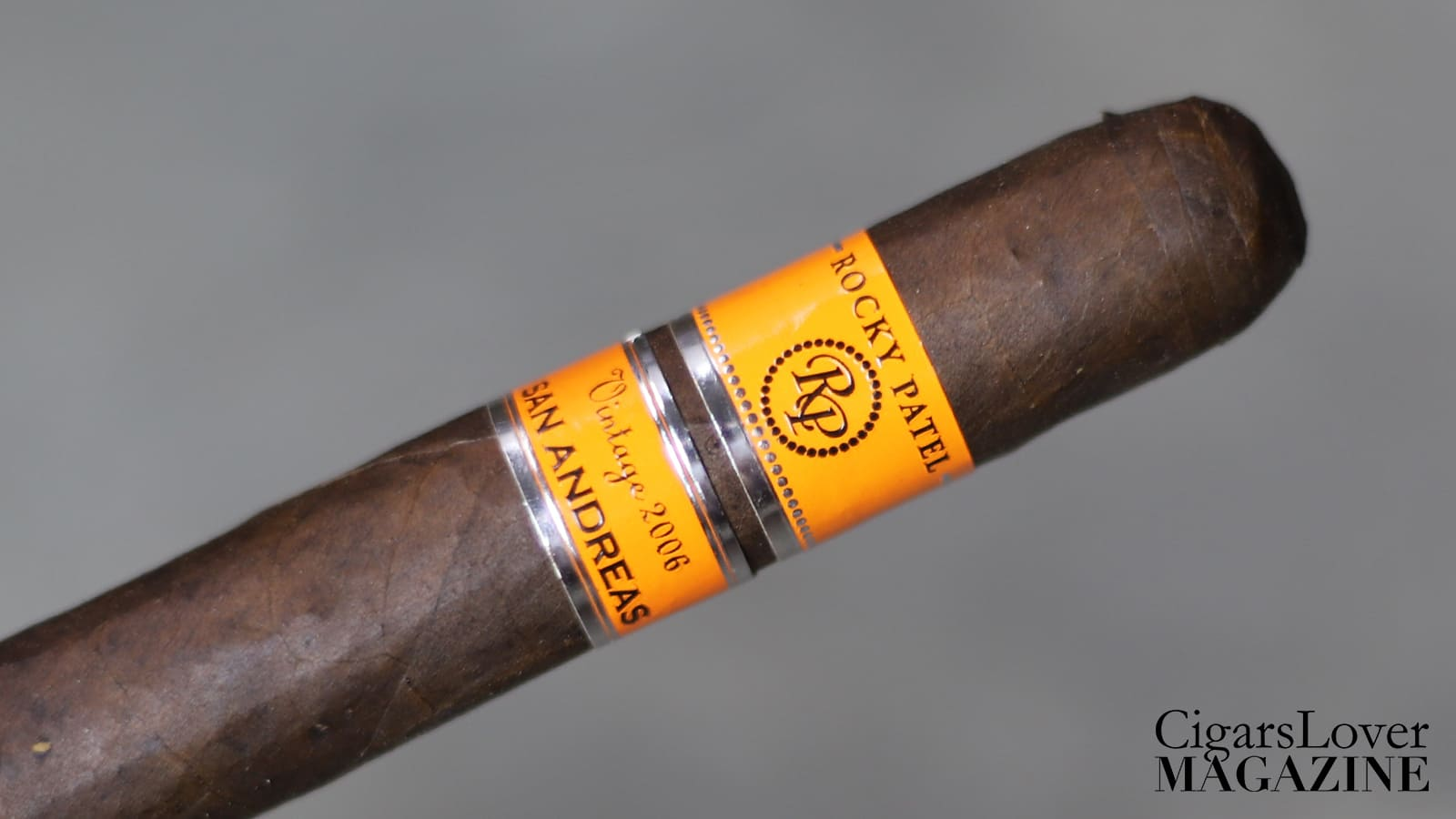 Rocky Patel Vintage 2006 San Andres Robusto