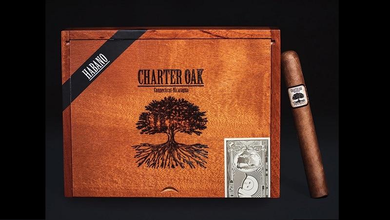 Charter Oak Habano