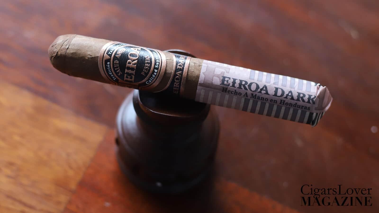 Eiroa Dark Robusto