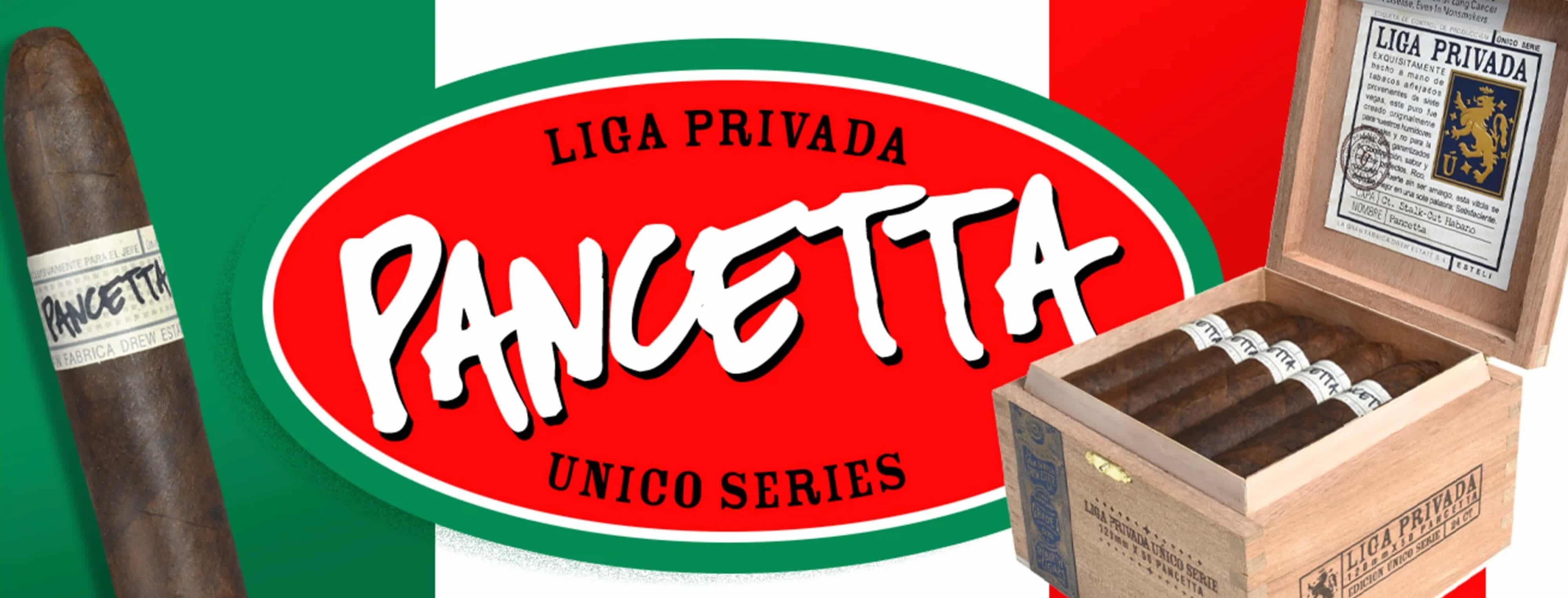 Liga Privada Unico Serie Pancetta returns