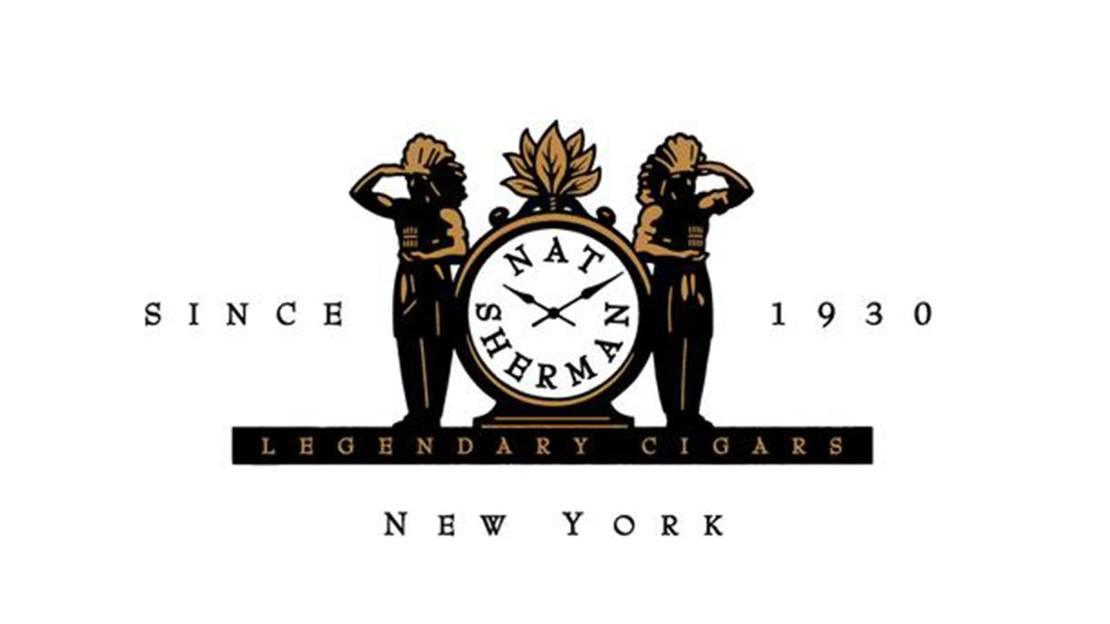 Nat Sherman Logo