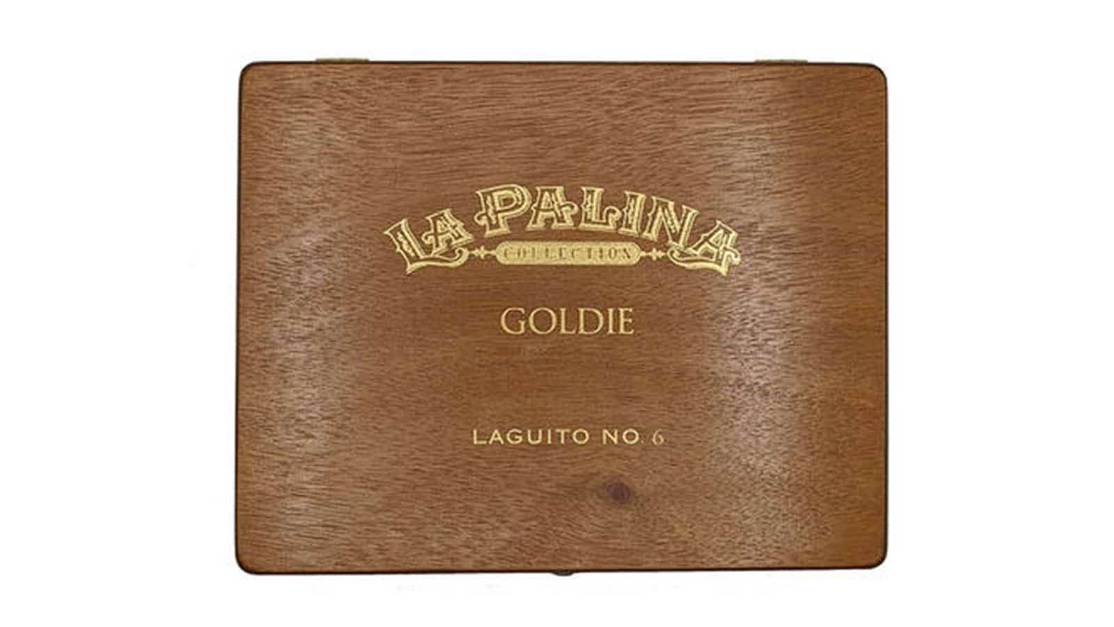 La Palina Goldie Laguito No.6