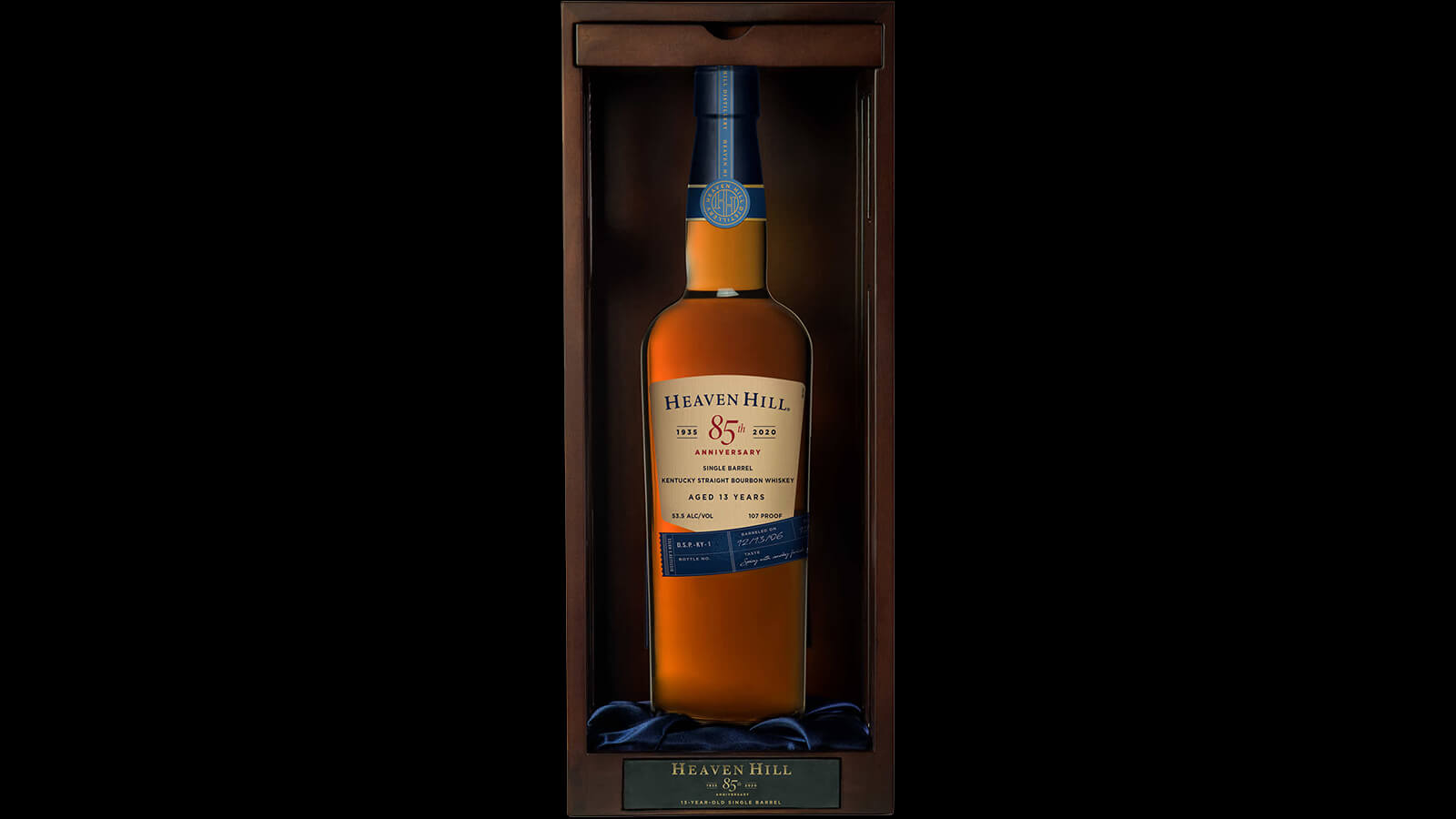 Heaven-Hill-Distillery-85th-Anniversary-13-Year-Old-Single-Barrel-Kentucky-Straight-Bourbon-Whiskey