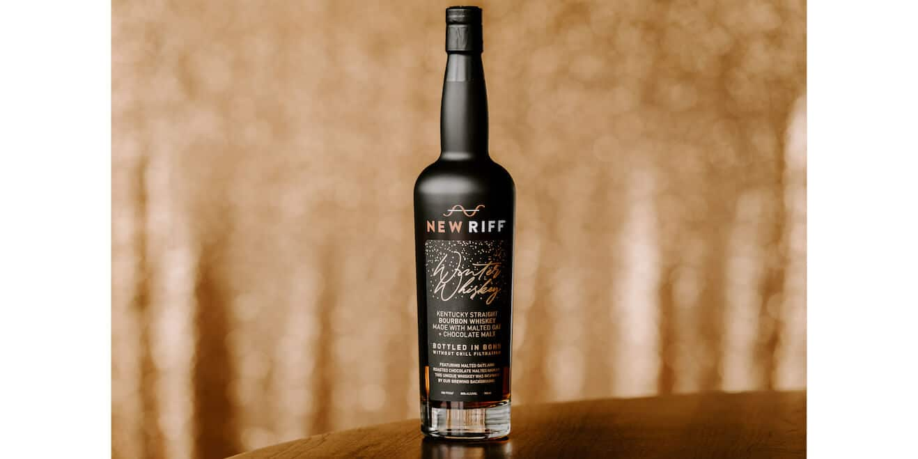 New Riff Releases Winter Whiskey Oats and Chocolate Malt