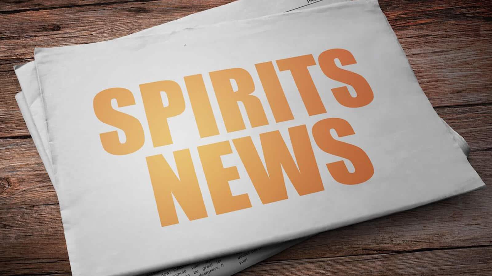 Spirits News