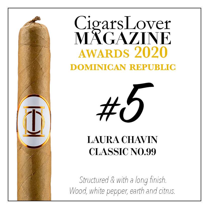 Laura Chavin Classic No. 99