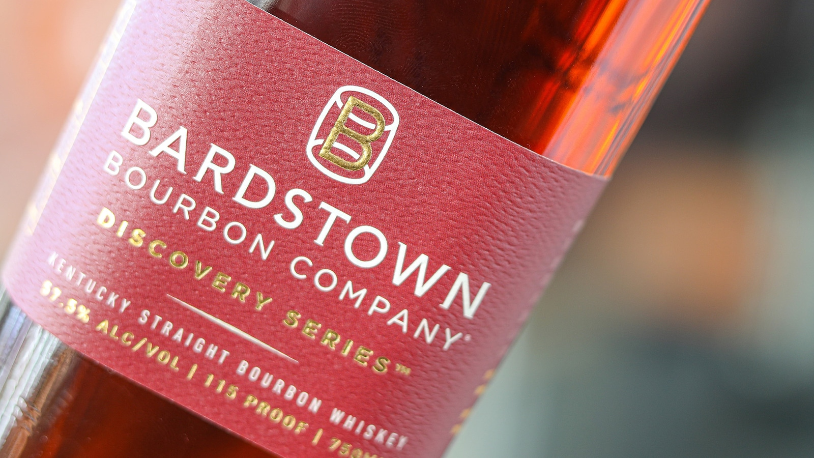 Bardstown Discovery Series 4