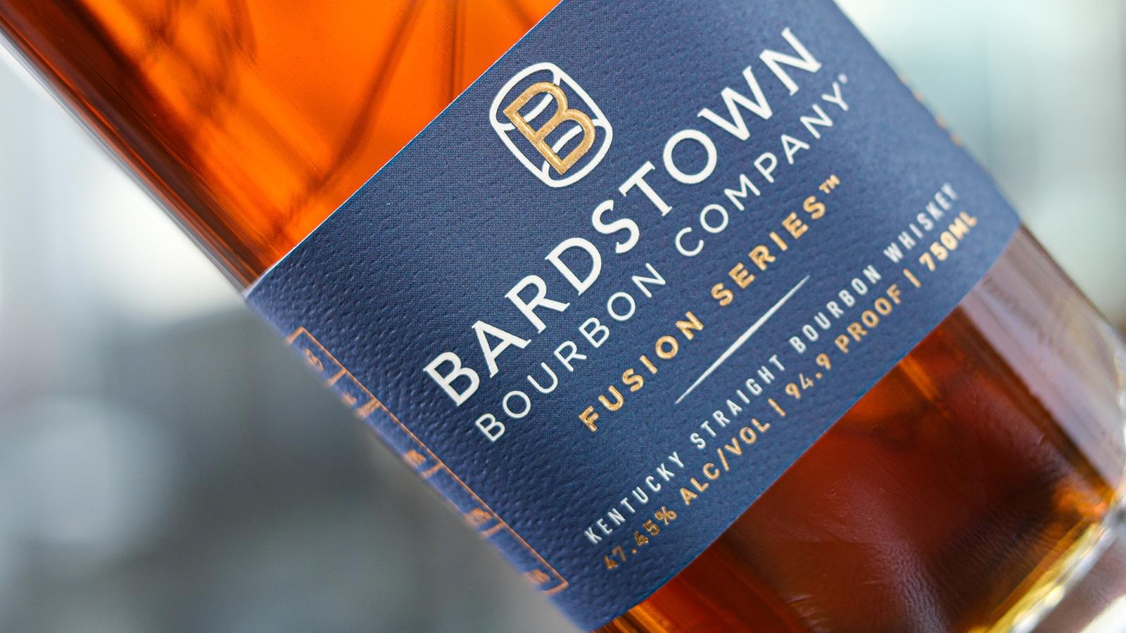 Bardstown Bourbon Fusion 4