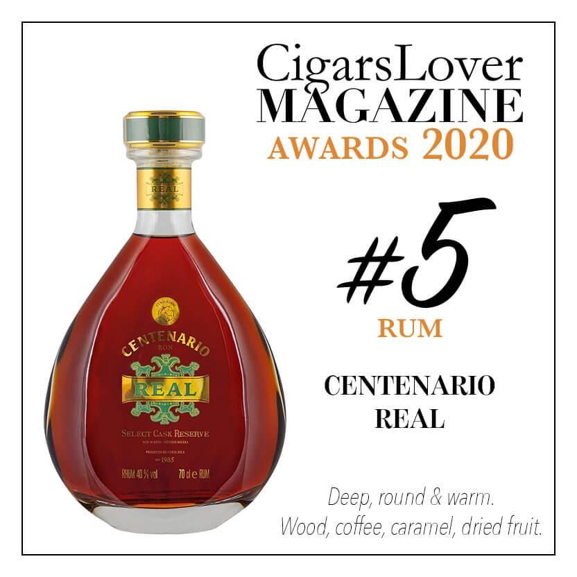 Centenario Real