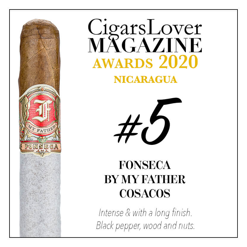 Fonseca by My Father Cosacos