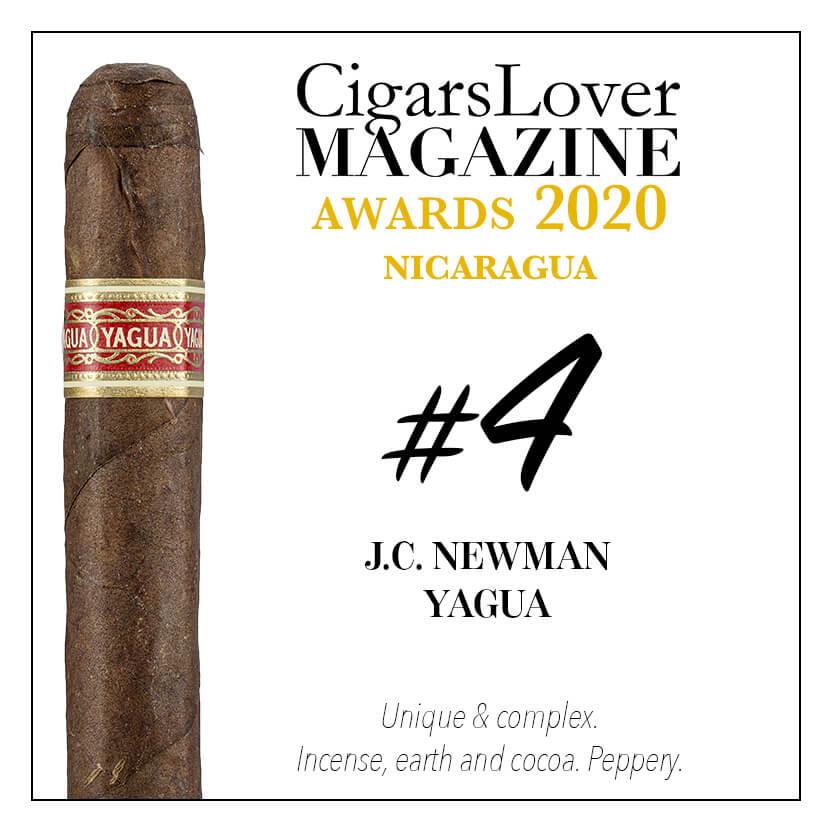 J.C. Newman Yagua