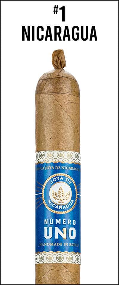 Joya de Nicaragua No.1 Le Premier