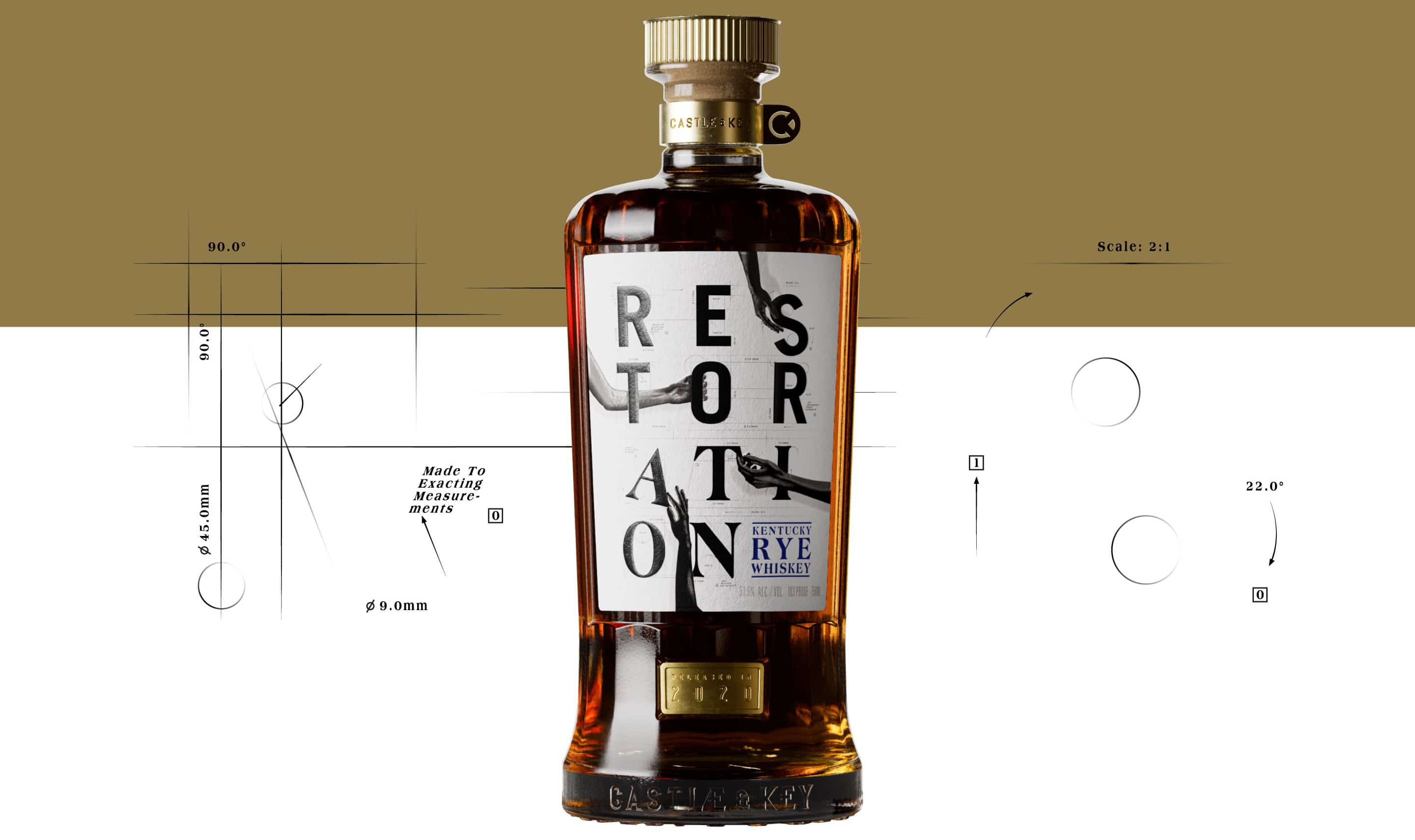 Castle & Key Restoration Rye