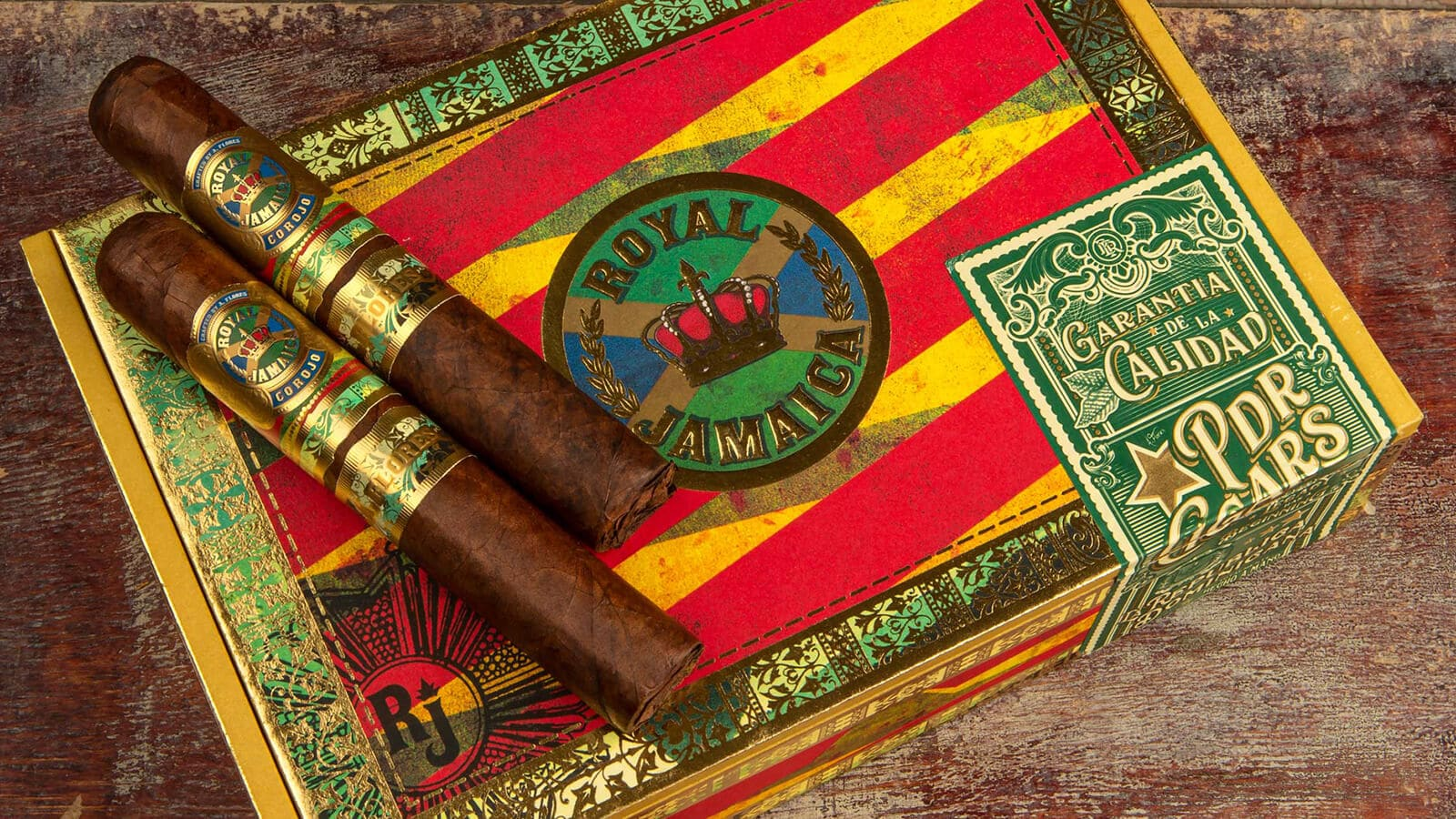 Royal Jamaica Cigars