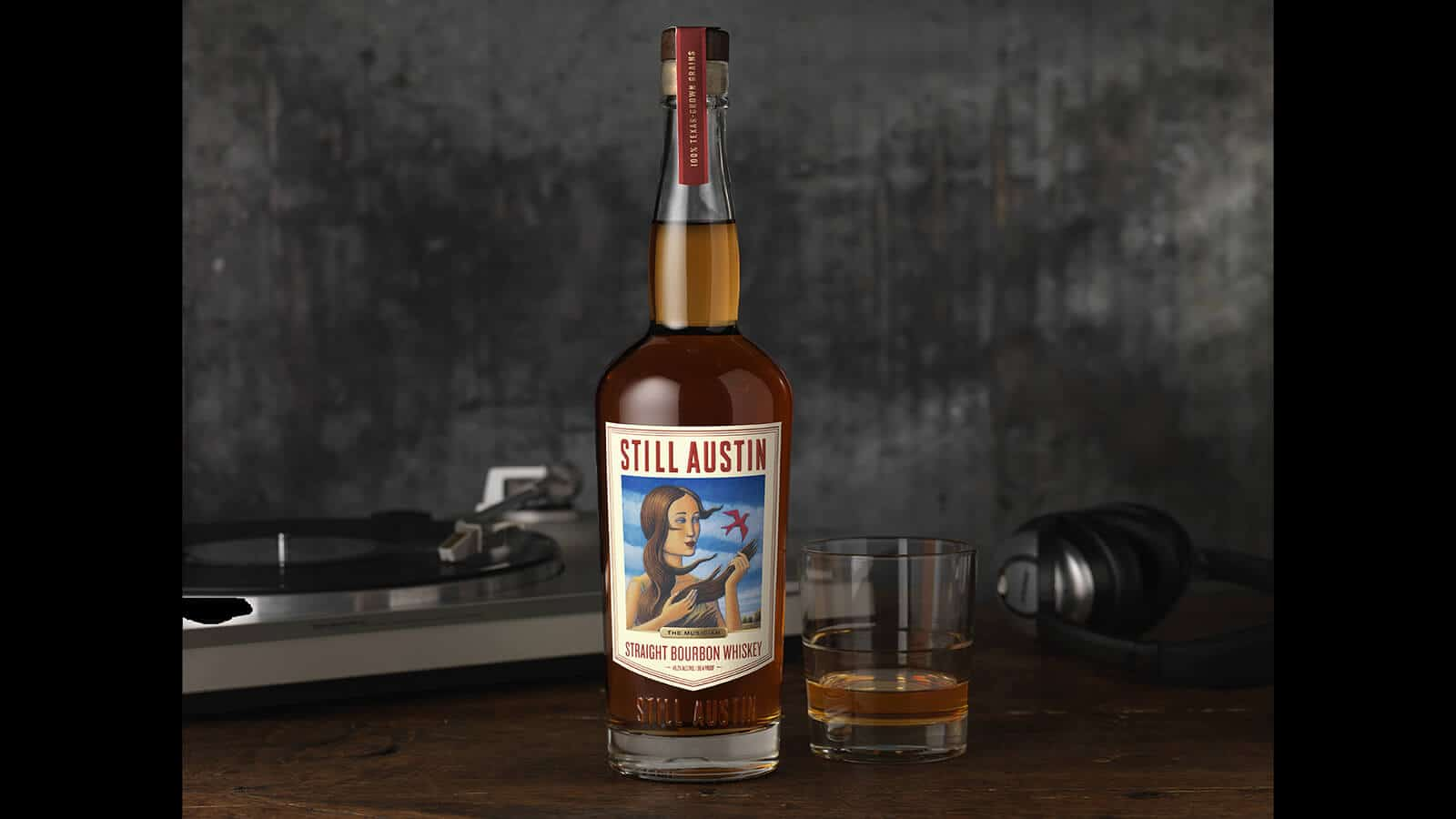 Still Austin Distillery Releases First Straight Bourbon
