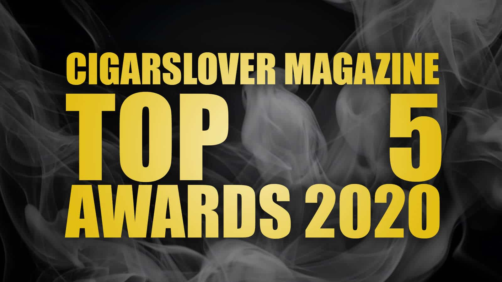 Cigar Awards 2020